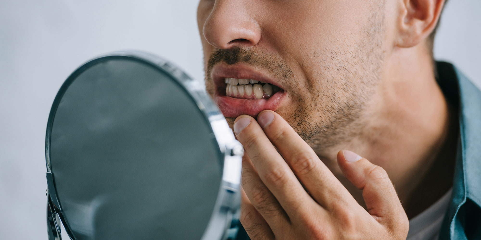 Loose Teeth Symptoms in Albuquerque, NM